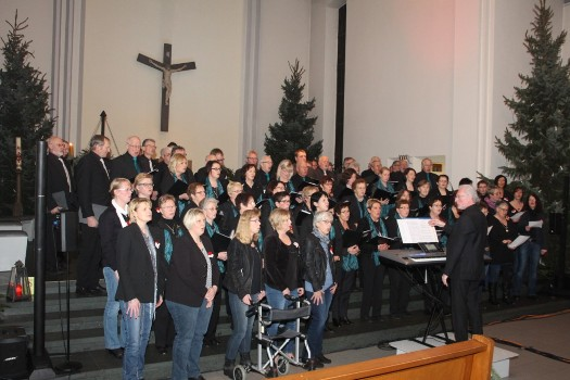 Konzert 4 Advent 2015